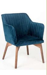 Дизайнерское кресло для дома, ресторана -Лауб