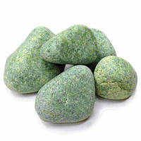 Камень Жадеит шлифованный 10кг (МЕШОК) - ХАКАСИЯ