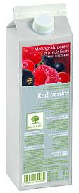 Пюре Лесные ягоды, RAFIFRUIT