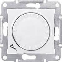 Диммер для LED ламп, белый, SDN2201221 Sedna Schneider