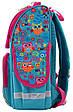 555930 Модный каркасный рюкзак Smart PG-11 Funny owls 26*34*14 , фото 3