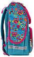 555930 Модный каркасный рюкзак Smart PG-11 Funny owls 26*34*14 , фото 4
