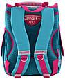 555930 Модный каркасный рюкзак Smart PG-11 Funny owls 26*34*14 , фото 5