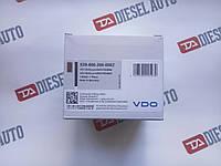 Клапан регулировки подачи топлива ТНВД X39-800-300-006Z