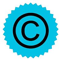 Авторські знаки для видань