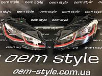 Фары Volkswagen Golf GTI 7-7.5 FULL LED , фото 1
