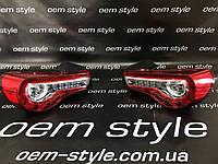 Фонари LED Toyota GT86 2012-2018, фото 1