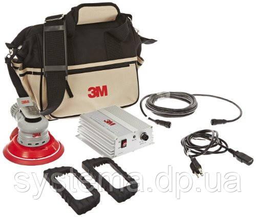 28519 Комплект: ОШМ 28430, оправка 20353, блок питания, кабель 3.66м, сумка