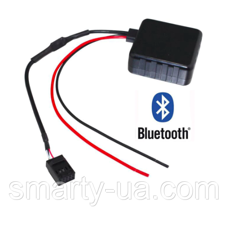 Автомобильный Bluetooth модуль  AUX для BMW E39 E46 E53 3 серии радио стерео кабель
