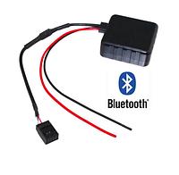 Автомобильный Bluetooth модуль  AUX для BMW E39 E46 E53 3 серии радио стерео кабель , фото 1