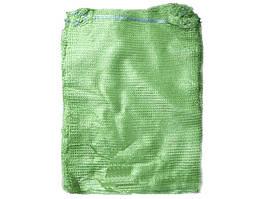 Сітка овочева 40кг 80х50 (100шт) зелена ТМУКРАЇНА