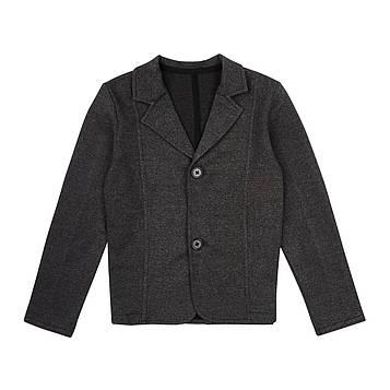 Пиджак для мальчика 98-164