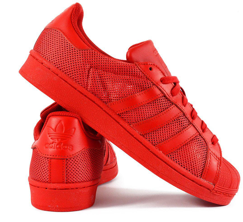 Кеды Оригинал Adidas Originals 'SuperStar' B42621