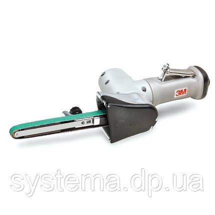 3M 28366 - Ленточный напильник (стандартная насадка для лент 13 х 457мм прилагается), фото 2