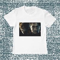 """Детская футболка """"Гарри Поттер"""", фото 1"""