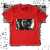 """Прикольная футболка """"Гарри Поттер"""""""