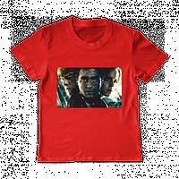 "Прикольная футболка ""Гарри Поттер"", фото 1"