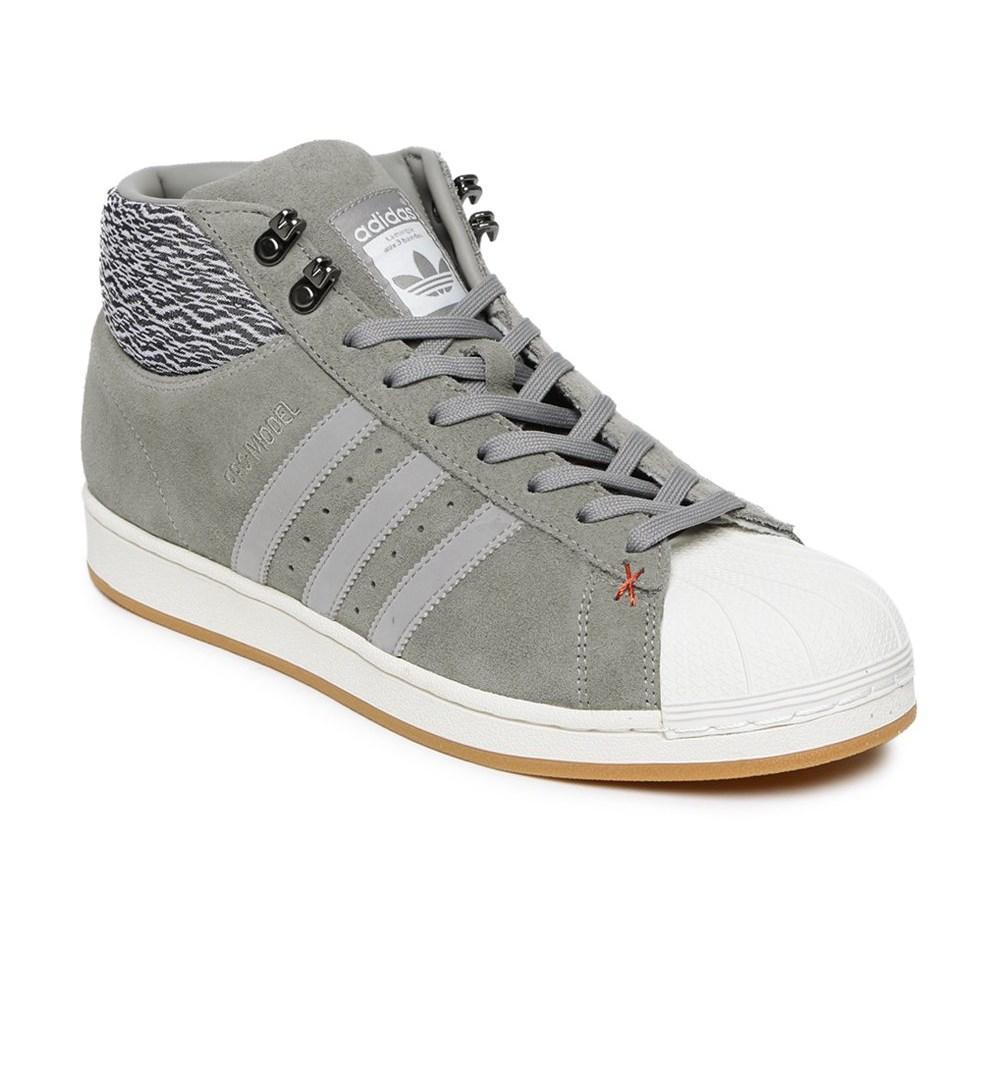 Кроссовки Оригинал Adidas 'Pro Model BT' AQ8160