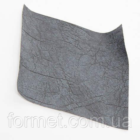 Вінілштучшкіра E13 сіра 1м, фото 2