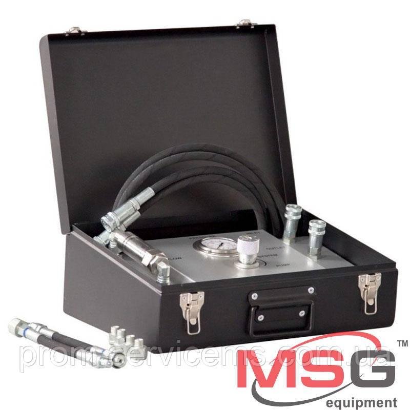Тестер для диагностики гидросистемы рулевого управления MS611