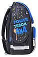 555977 Каркасный рюкзак для мальчиков Smart PG-11 Power 4*4 26*34*14 , фото 4