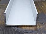 "Профиль для ""сэндвич"" панелей Анод,55х23х2,5 мм, под 50мм"