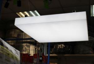 Світильник світлодіодний Acrylik 502 210W ElectroTorg
