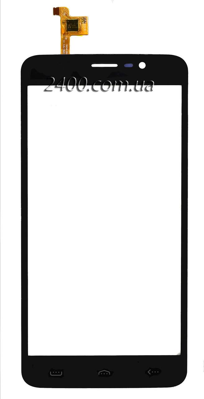 Сенсор (тачскрин) Homtom HT27  для телефона