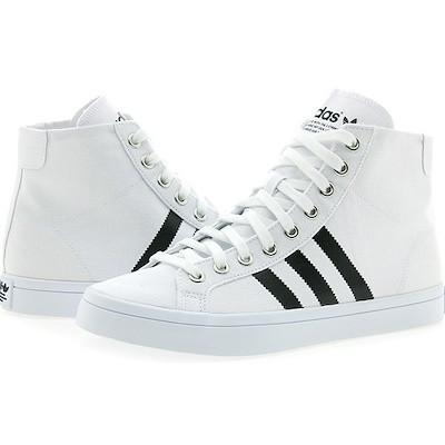 Кеды Оригинал Adidas Originals 'Court Vantage Mid' S78792