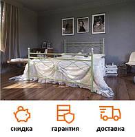 Кровать металлическая Виченца / Vicenza Bella Leto