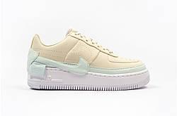 Кроссовки оригинал Nike W Air Force 1 Jester XX AO1220 201