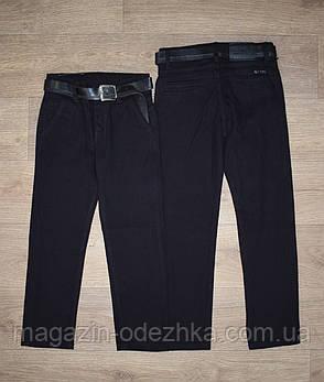 Школьные брюки для мальчика на 6-10 лет, фото 2