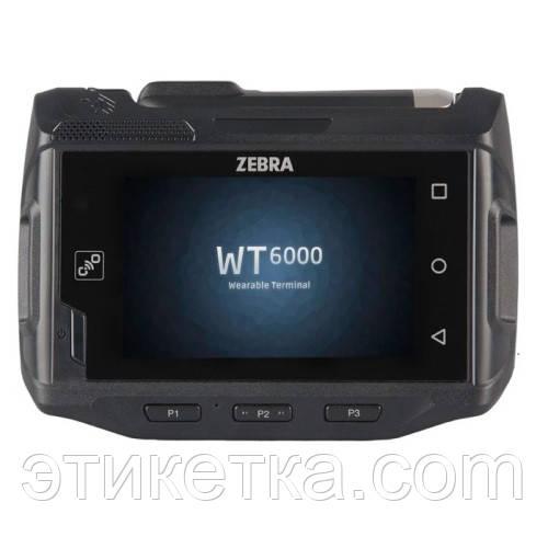 Мобільний комп'ютер Motorola (Zebra/Symbol) WT6000