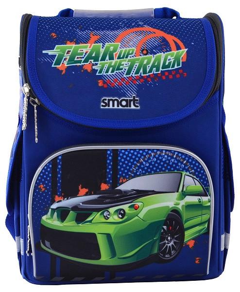 555983 Каркасный рюкзак Smart PG-11 Tear Up the Track 26*34*14