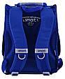 555983 Каркасный рюкзак Smart PG-11 Tear Up the Track 26*34*14 , фото 3