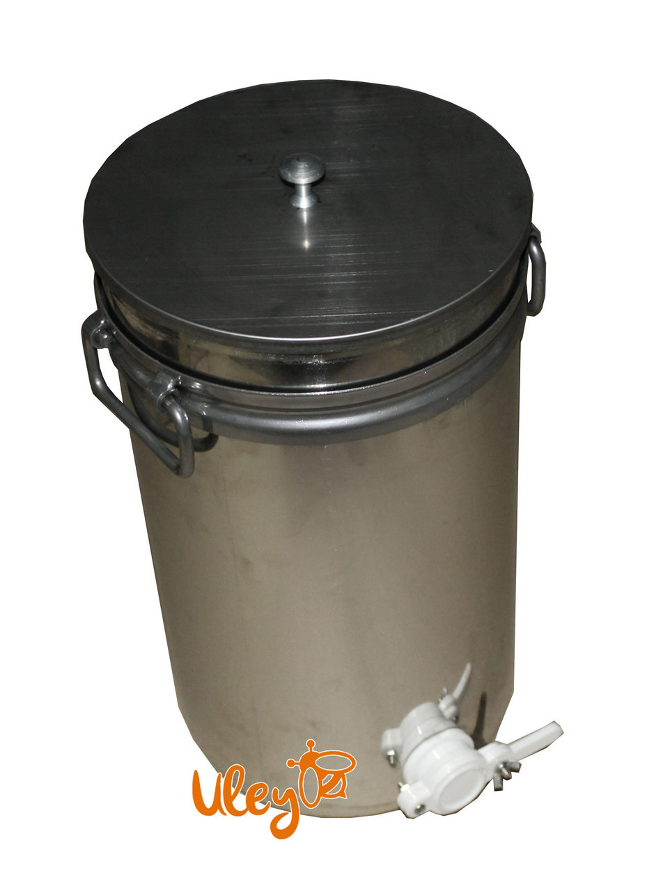 Бак для фасовки меда 20 л.