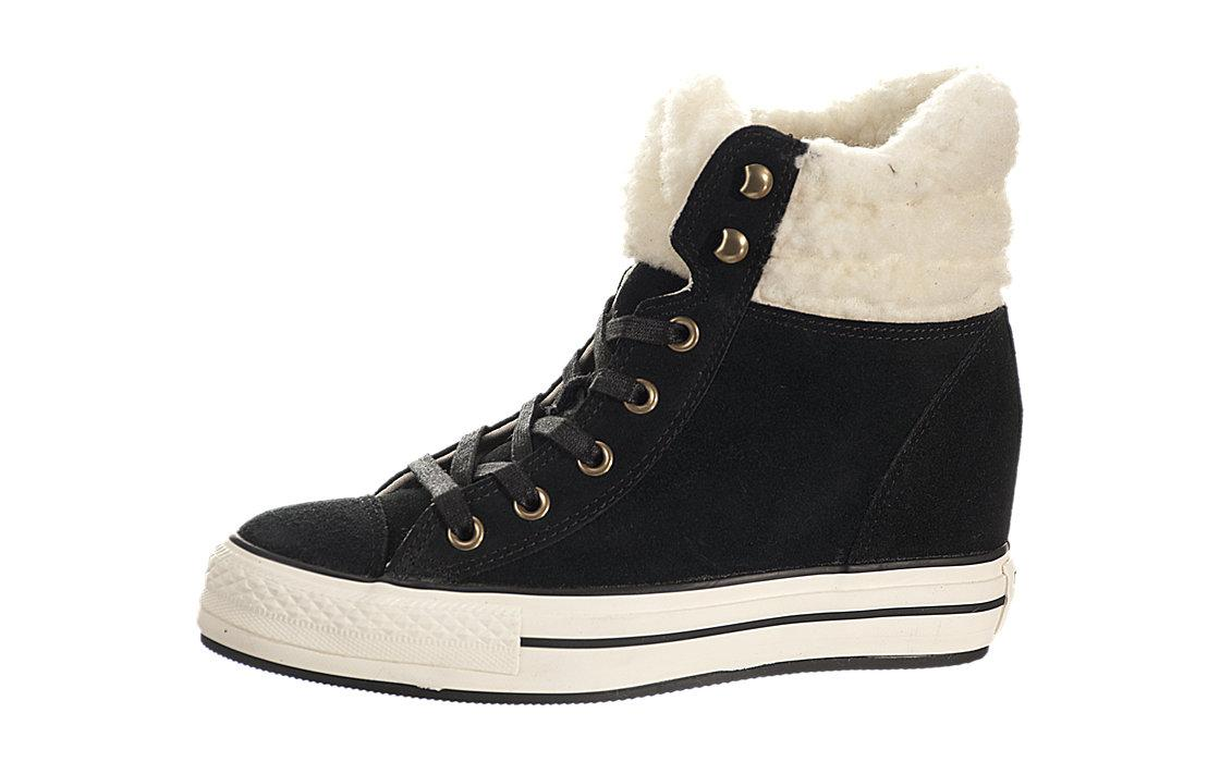 Сникерсы Оригинал Women's Converse 'CT Platform Plus HI 545049C-001