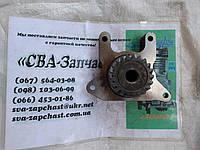 Привод гидронасоса МТЗ НШ-10 240-1022030