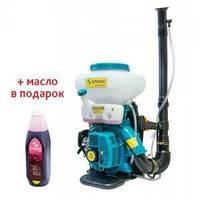 Опрыскиватель садовый Sadko GMD 4214 N (бензиновый)