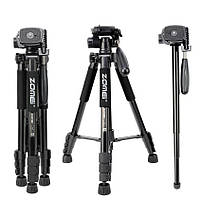 Штатив, монопод фирмы Zomei для фотоаппаратов Q-222 (Q222)