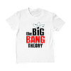 "Футболка ""The Big Bang Theory"""