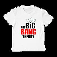 "Футболка ""The Big Bang Theory"", фото 1"