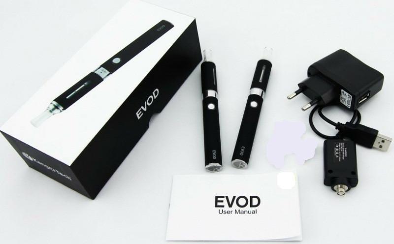 инструкция к электронной сигарете evod bcc