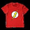 "Футболка ""Sheldon Cooper Flash"""