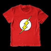 "Футболка ""Sheldon Cooper Flash"", фото 1"