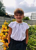 Блуза Колье, фото 1