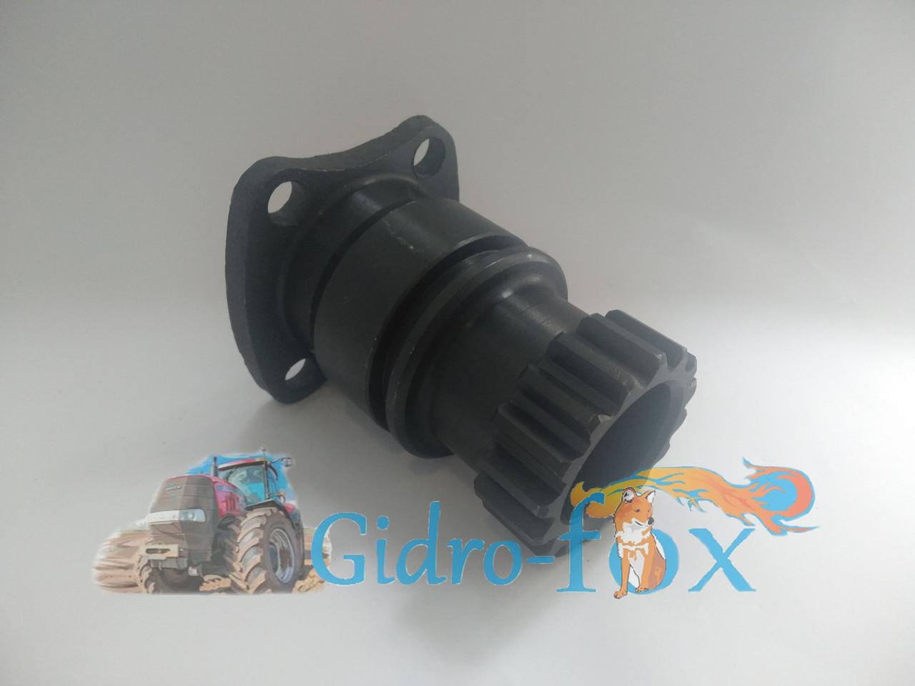 Фланец промежуточной опоры карданного вала ПВМ (МТЗ-82, Д-240) Кт.Н. 72-2209014