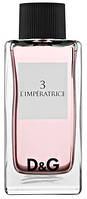 Туалетная вода D&G Anthology L'Imperatrice 3