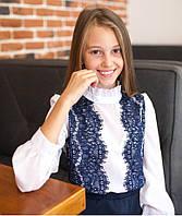 Блузка Свит блуз мод. 8006 р.140, фото 1