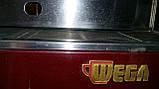 Профессиональная кофемашина  WEGA  Sphera EVD 2 Group б/у Италия, фото 2